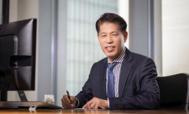 폴리미래 김방현 대표 이사/사장 취임